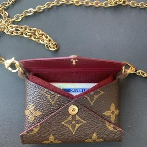 Louis Vuitton Small Kirigami Pouch